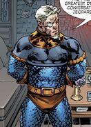 Slade Wilson Dark Multiverse Teen Titans The Judas Contract 001