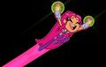 Starfire (Earth-Teen Titans) 001