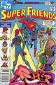 Super Friends Vol 1 45
