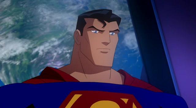 Kal-El (Crisis on Two Earths)