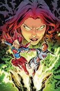 Superwoman Vol 1 14 Textless