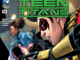 Teen Titans Vol 5 14