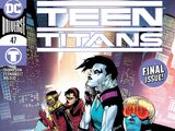 Teen Titans Vol 6 47