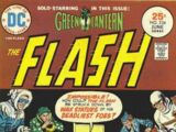 The Flash Vol 1 234