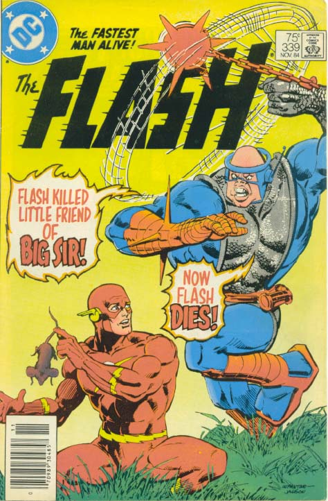 The Flash Vol 1 339