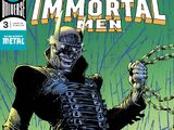 The Immortal Men Vol 1 3