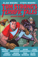 Tom Strong's Terrific Tales Book One
