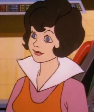 Wendy Harris (Super Friends)