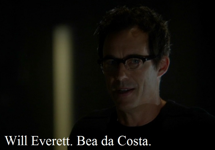 Beatriz da Costa (Arrowverse)