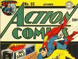 Action Comics Vol 1 65