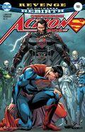 Action Comics Vol 1 981