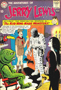 Adventures of Jerry Lewis Vol 1 87