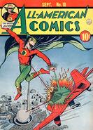 All-American Comics 18