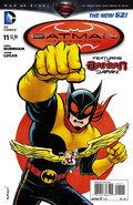 Batman Incorporated Vol 2 11