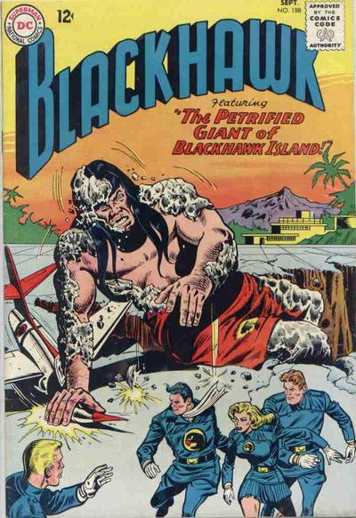 Blackhawk Vol 1 188