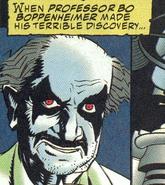 Bo Boppenheimer A Fistful of Bastiches 001