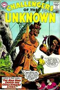 Challengers of the Unknown Vol 1 31