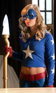 Courtney Whitmore Smallville