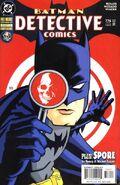 Detective Comics 776