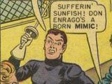 Don Enrago (Earth-Two)