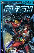 Future State The Flash Vol 1 2