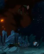 Green Lantern Corps DC Animated Movie Universe 0002