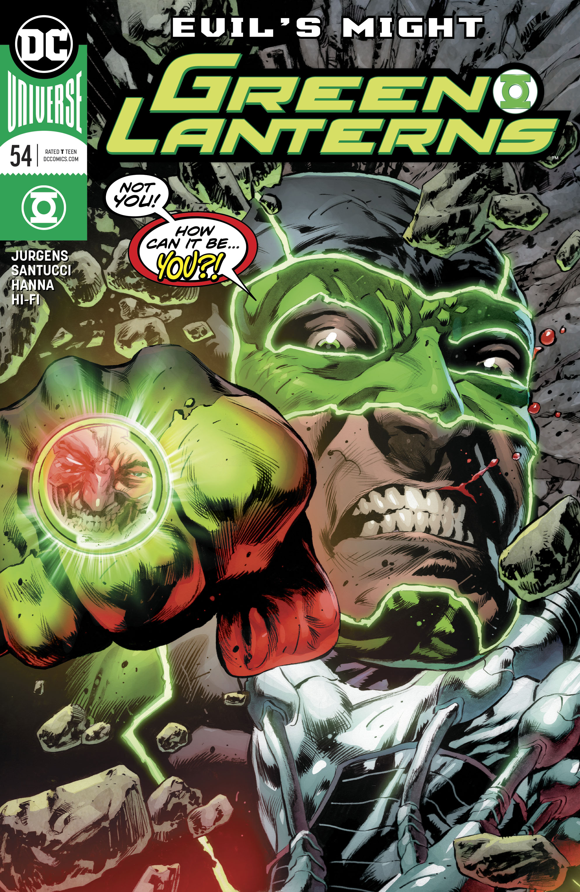 Green Lanterns Vol 1 54