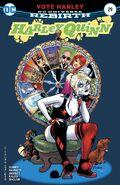 Harley Quinn Vol 3 29