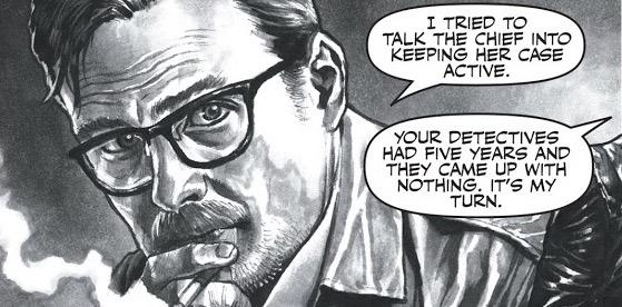 James Gordon (Criminal Sanity)