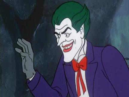 Joker (Scooby-Doo Meets Batman)
