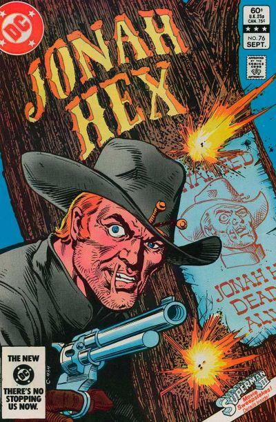 Jonah Hex Vol 1 76