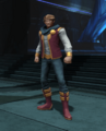 Joseph Wilson DC Universe Online 001