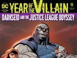 Justice League Odyssey Vol 1 15
