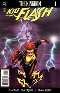 Kingdom Kid Flash 1