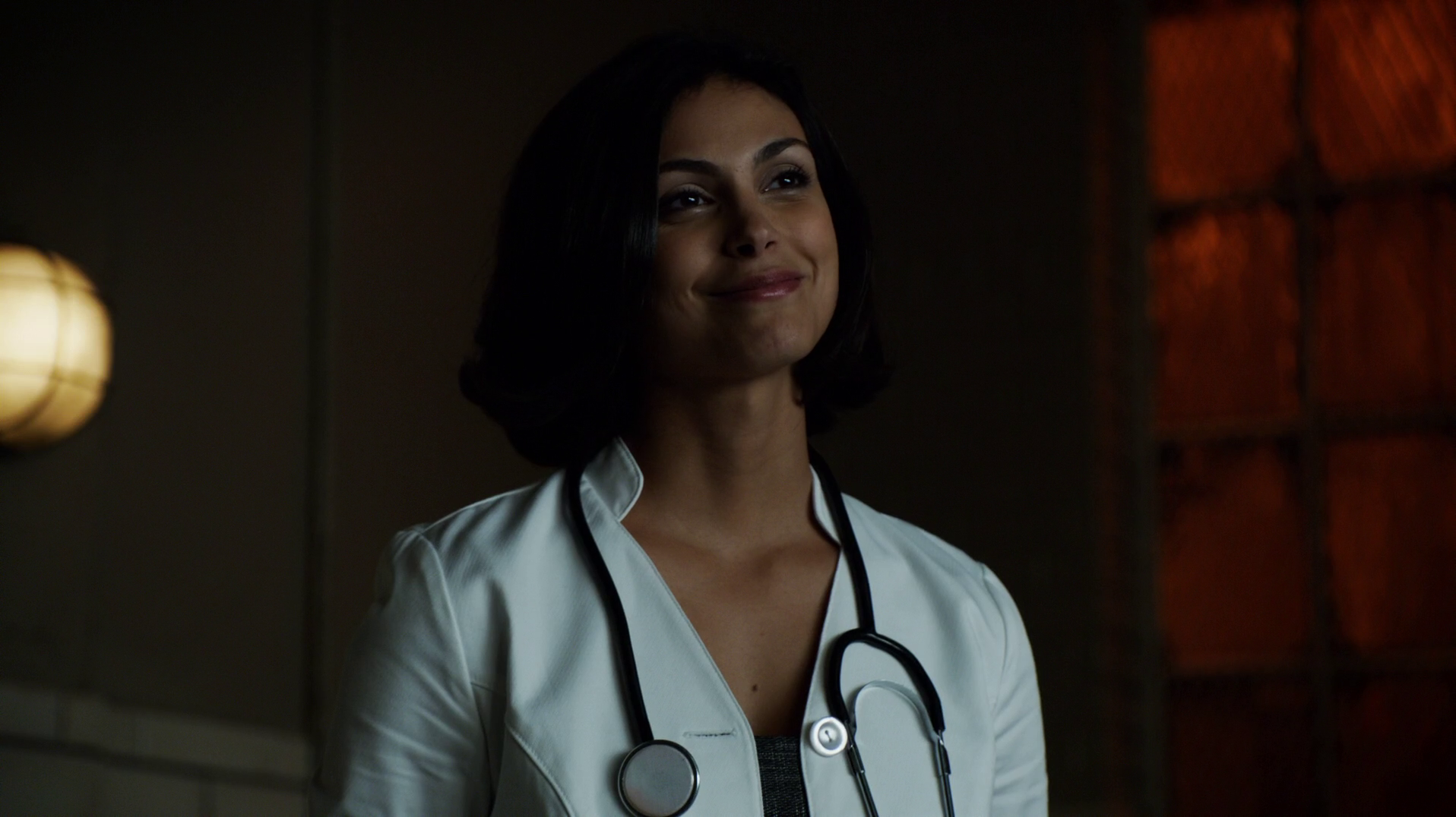 Leslie Thompkins (Gotham)