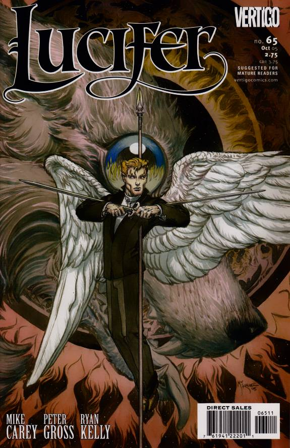 Lucifer Vol 1 65