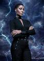 Lynn Stewart Black Lightning TV Series 002