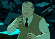 Martin Stein Justice League Action 0001