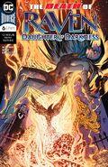 Raven Daughter of Darkness Vol 1 6