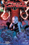 Red Lanterns Vol 1 39