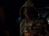 Rory Regan (Arrowverse)