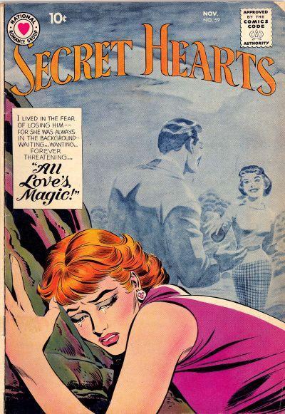 Secret Hearts Vol 1 59