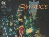 Shado: Song of the Dragon Vol 1 1