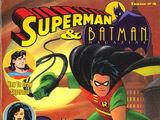 Superman & Batman Magazine Vol 1 4
