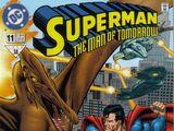 Superman: The Man of Tomorrow Vol 1 11