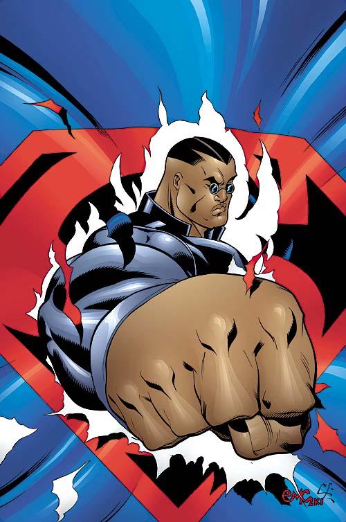 Superman Vol 2 179