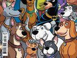 The Batman & Scooby-Doo Mysteries Vol 1 3