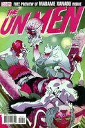 Un-Men Vol 1 10