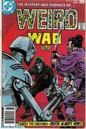 Weird War Tales Vol 1 59