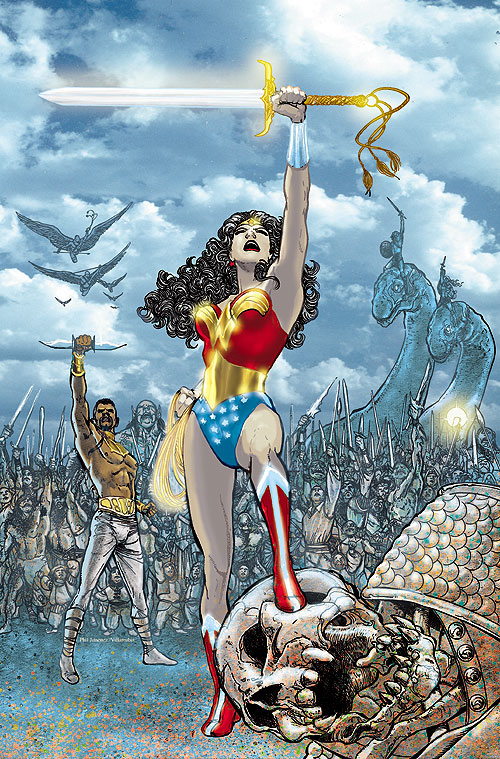 Wonder Woman Vol 2 181